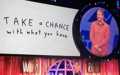 The Single Biggest Takeaway From The WDS 2015
